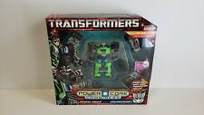 *NIB* Transformers Power Core Combiners Mudslinger with Destructicons *NIB*
