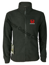 Honda Regatta Anti Pill Symmetry Fleece Jacket with Embroidered Logo
