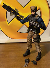 EEG! Custom Marvel Legends Wolverine Tactical Military MCU Style Costume