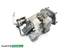 03-06 Porsche Cayenne 4.5 V8 Turbo Right Passenger Side Turbo Charger OEM