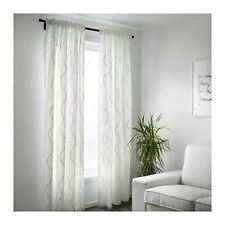 Polyester IKEA Living Room Curtains & Blinds