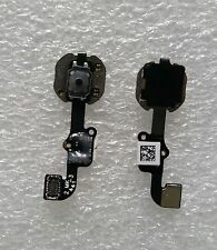 Home homeButton principal botón menú de navegación de cable Main key Flex Apple iPhone 6