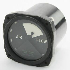Mass air flow indicator for RAF aircraft (GD1)