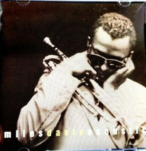 This Is Jazz - 8, Miles Davis, Acoustic  -  CD, VG