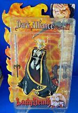 Lady Death Dark Alliance figure Series Ii Brand New Rare Htf Chaos Comics