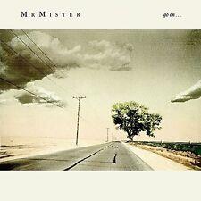 Mr Mister - Go on [New CD] Bonus Tracks, Deluxe Edition, Rmst, UK - Import