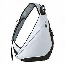 Bodybag♦Rucksack♦Crossover Body Bag♦Crossoverbag♦Handytasche♦HELL GRAU♦Qualität