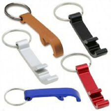 Aluminium Alloy Key Ring Keyring Bottle Opener