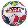 Full Size 3 4 5 International Soccer Ball Premium