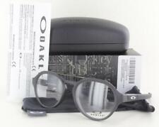 New Oakley Rx Eyeglasses Frames OX8151-0151 51-19-138 Scavenger Satin Black