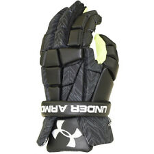 "Under Armour Elevate Lacrosse Gloves 10"" Small New"