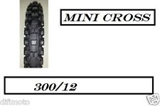 NEUMÁTICO DESTONE 300/12 TRASERO MINI CROSS GT808