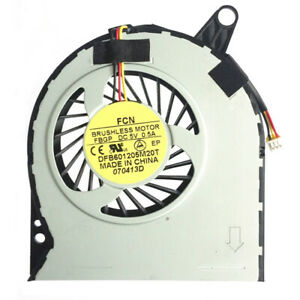 DFB601205M20T Laptop Cooling Fan for ACER V3 V3-731 V3-731G V3-771 V3-771G