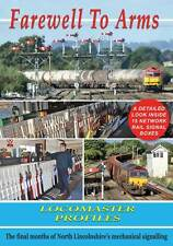 Farewell to Arms - Railway Signalling DVD
