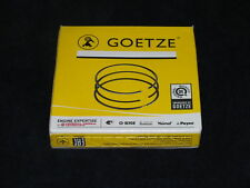 Kolbenringe Satz Goetze beschichtet Opel 1,0 12V X10XE Z10XE Agila Corsa B C
