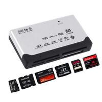 1pc All IN One Micro SD Zu USB Multi-Karten Speicherkarte Adapter Leser - 64GB