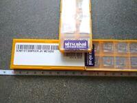MITSUBISHI SOMT 12T308PEER-JH MC5020 10 PCS CARBIDE INSERTS