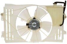 Engine Cooling Fan Assembly Dorman 620-546