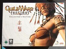 """Guild Wars 1 Factions """"Collector's Edition"""" Neu und OVP Erscheinungsjahr: 2006"""