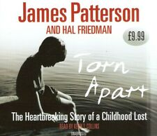James Patterson - Torn Apart (5xCD A/Book 2008) Unabridged