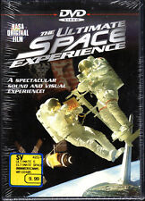 Ultimate Space Experience (DVD, 1999) - NEW/SEALED