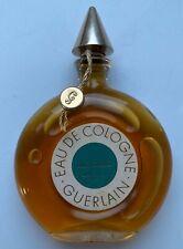 guerlain mitsouko eau de cologne 50 ml 1.7 fl oz VINTAGE