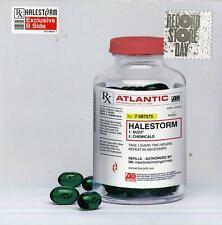 Buzz / Chemicals [lp_record] Halestorm - 45 giri