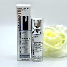 Peter Thomas Roth PTR Un-Wrinkle Eye Concentrate Serum Full Size .5oz, BNIB