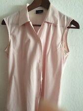 Bluse Oberteil Hemd Damenhemd Gr. 36 S Women Rosa Ipuri 100 % Baumwolle 8acd2a5216