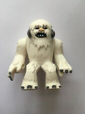 STAR WARS LEGO HOTH WAMPA MINIFIGURE COMPLETE ASSEMBLY FROM SET 8089 75098 CAVE