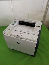 HP P2055DN - STAMPANTE LASER A4 fronte retro automatico - solo 24.000 pagine - c