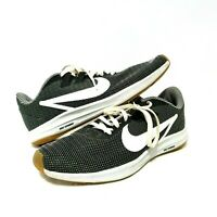 Nike Running Downshifter 9 Womens Size US 8.5 Black and White Model BQ9257-001