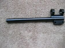 "THOMPSON CENTER CONTENDER Barrel 222 REM 12""  with Factory Muzzle Brake"