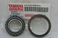 Cojinete de Rodillos Cónico Gobierno Bearing Yamaha XT 660R 04-11 XT 660X 09-14