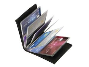 Wonder Wallet, Black