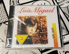 LUIS MIGUEL-...UN SOL