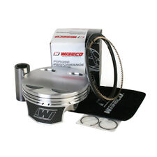 Wiseco Piston Kit Honda TRX700XX TRX 700 700XX TRX700 104mm 08-12 2mm OVER BORE