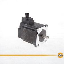 ACT MOTOR GMBH 1PC Nema23 Closed Loop Stepper Servo Motor 1.1Nm 4A CNC Plasma
