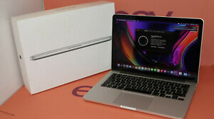 "Apple MacBook Pro Retina 13.3"" 2015 256GB SSD 8GB Ram 2.7GHz  Core i5-5257U"
