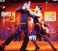 Dance The Latin Way - 3 Cd Box Set