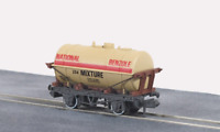 Peco NR-P162 N Gauge Petrol Tank Wagon National Benzole