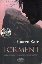 Mu48  Torment Lauren Kate SuperPocket 2012