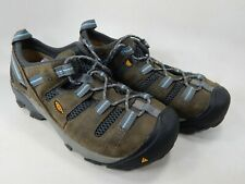 Keen Atlanta Cool ESD Sz 7 M (B) EU 37.5 Women's Steel Toe Work Shoes 1007017