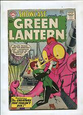 SHOWCASE #24 (3.0) 3RD SILVER AGE GREEN LANTERN!