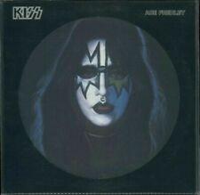 Ace Frehley KISS Solo Picture Disc Vinyl Import LP