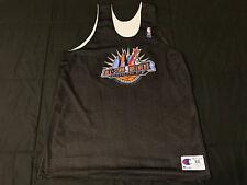 Michael Jordan 1997 NBA All Star Game Reversible Practice Jersey Size XXL - 2XL