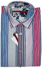 Signum Langarm Herren-Freizeithemden & -Shirts mit Kentkragen