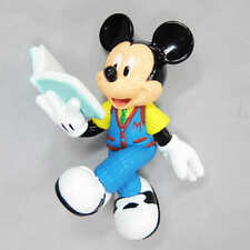 Disney Mickey Mouse Figure 5cm Doll Toy Anime 56