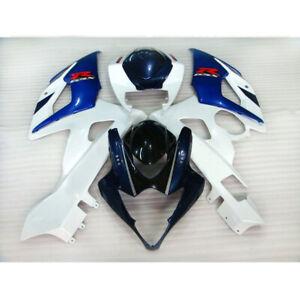 Fit for  SUZUKI GSXR1000 K5 2005 2006 ABS Bodywork Fairing (6)