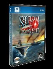 STORM OVER THE PACIFIC - MATRIX WARGAME - 2010 - F-VF - BV$70